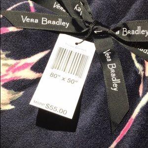 Vera Bradley Other - Vera Bradley Flamingo Fiesta Blanket